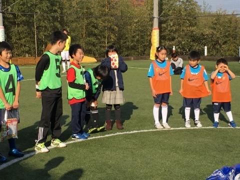 UNO 12/23(日) 2018年 ゆるUNO最終回 at UNOフットボールファーム_a0059812_16444396.jpg