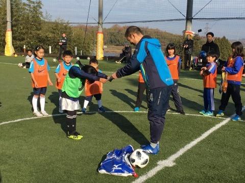 UNO 12/23(日) 2018年 ゆるUNO最終回 at UNOフットボールファーム_a0059812_16450044.jpg