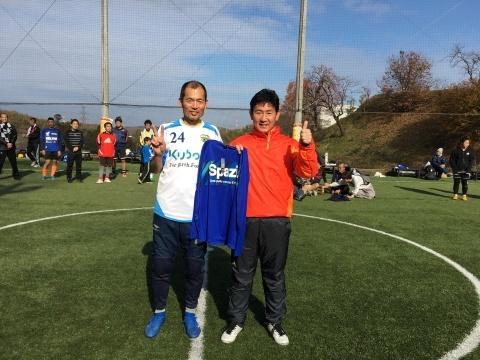UNO 12/23(日) 2018年 ゆるUNO最終回 at UNOフットボールファーム_a0059812_17330442.jpg
