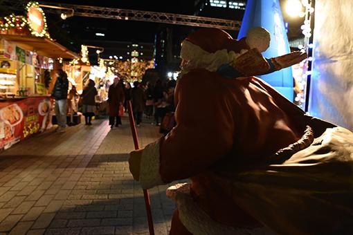 仙台光のページェント(冬の旅2018.12.20~21)_b0259218_06061939.jpg