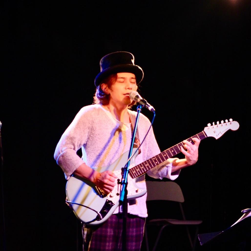 『森広隆×名渡山遼 ~Daikanyama LOOP 10th Anniversary~』代官山 LOOP _f0181924_23253638.jpg