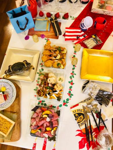 グラホのクリスマス!_f0215324_01012346.jpg