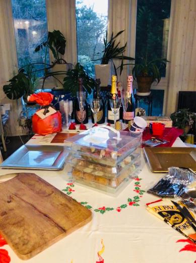 グラホのクリスマス!_f0215324_01052634.jpg