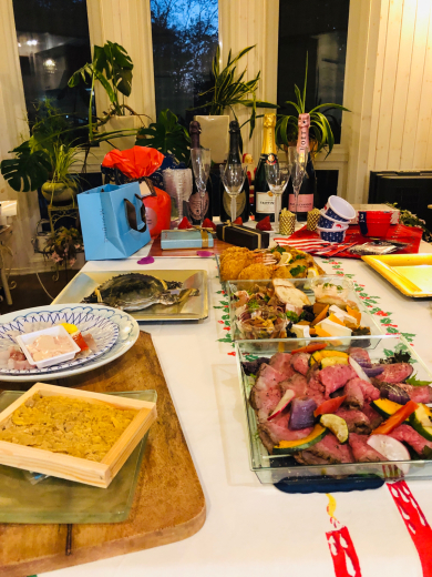 グラホのクリスマス!_f0215324_01092264.jpg