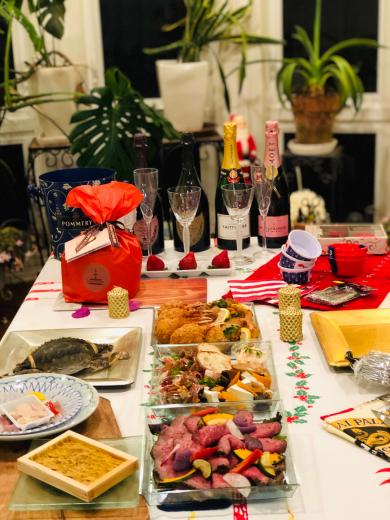 グラホのクリスマス!_f0215324_01092713.jpg