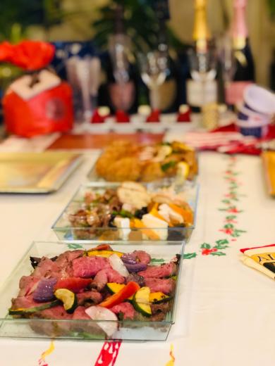 グラホのクリスマス!_f0215324_01232618.jpg