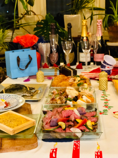 グラホのクリスマス!_f0215324_01233169.jpg
