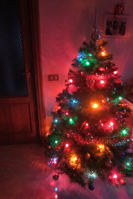 クリスマス2018 ペルージャ、アッシジ_f0234936_8142689.jpg
