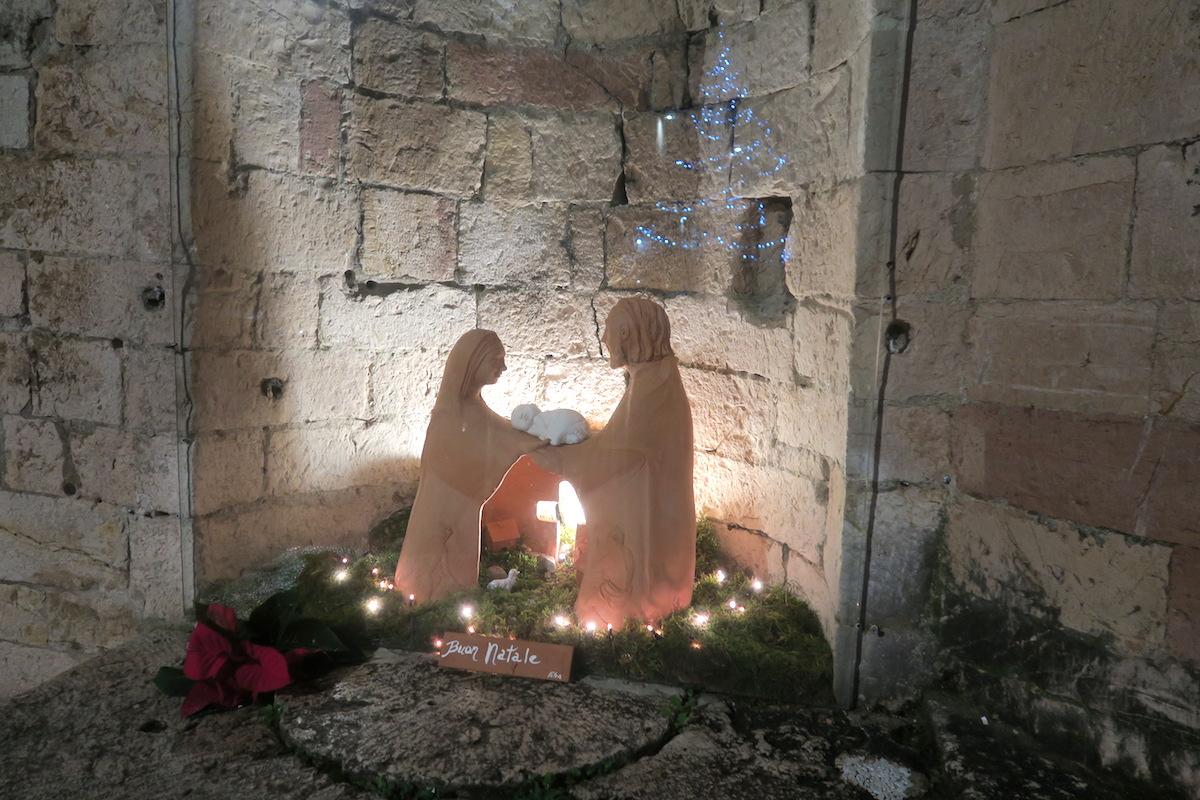 クリスマス2018 ペルージャ、アッシジ_f0234936_8351412.jpg