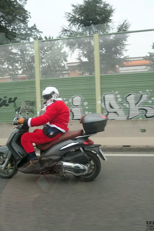 クリスマス2018 ペルージャ、アッシジ_f0234936_844470.jpg