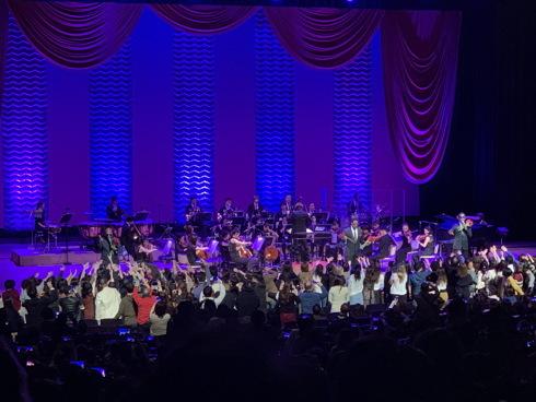 (大阪行事)Boyz II Men Orchestra Concert Tour 2018_f0111040_07485323.jpg