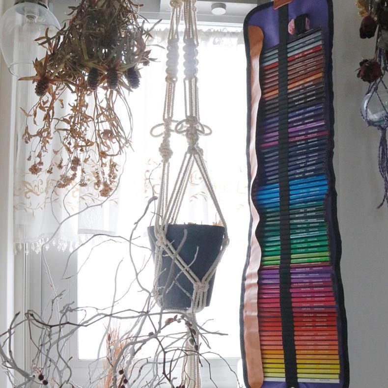 【AD】50色と72色の色鉛筆で合計122本!絵を描くのは楽しい_c0060143_00104504.jpg