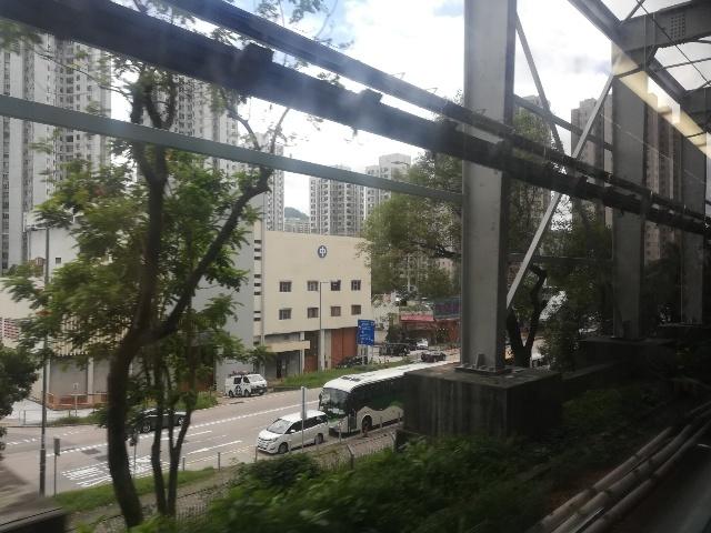 沙田寶福山へ_b0248150_17055676.jpg