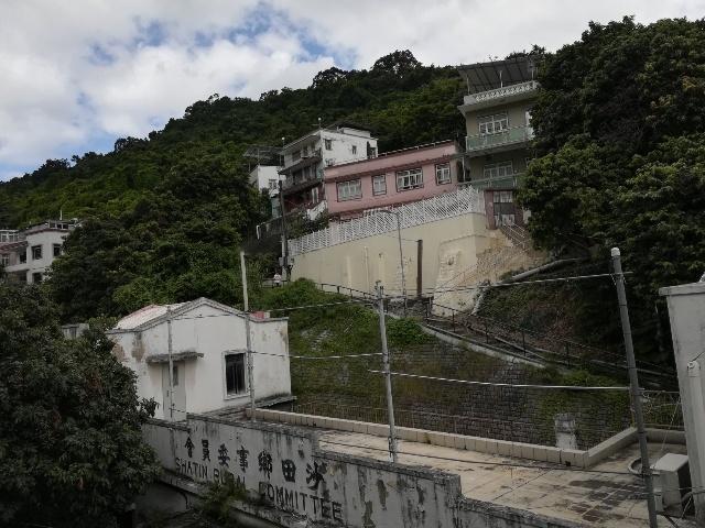沙田寶福山へ_b0248150_17065845.jpg
