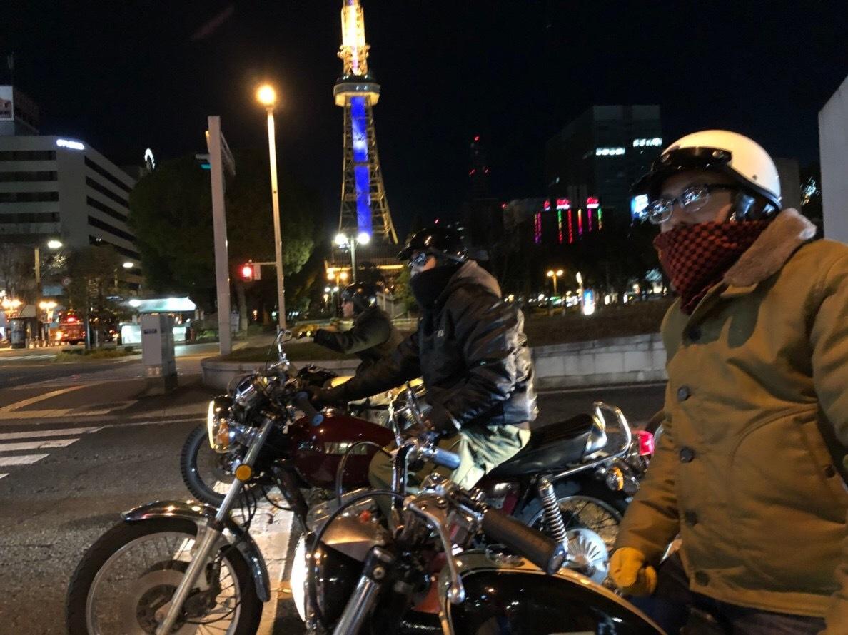 スクーター修理/バルカン400修理/その他遊び_e0365651_04375913.jpg