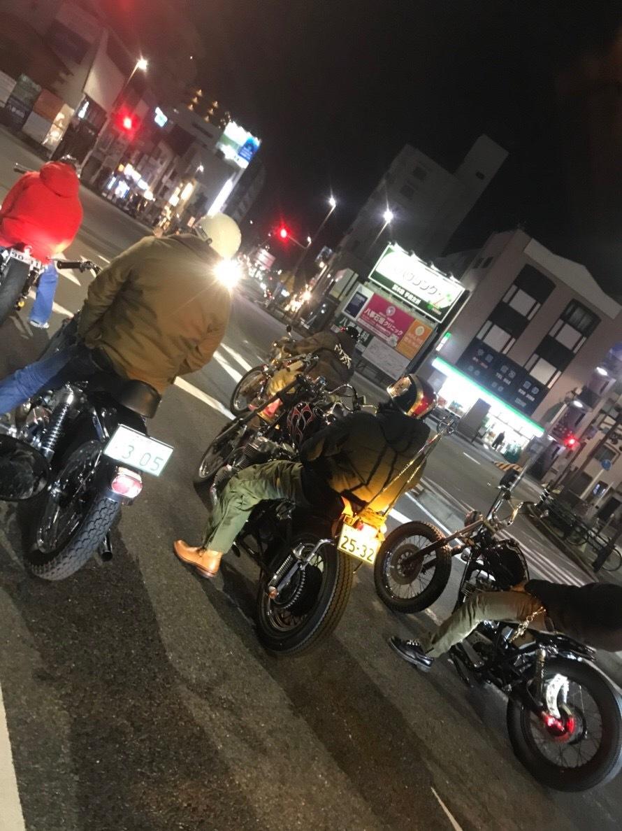 スクーター修理/バルカン400修理/その他遊び_e0365651_04380544.jpg