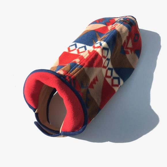 ILKARE Dog Jacket イルカレ ドッグジャケット マルチ_d0217958_14331422.jpg
