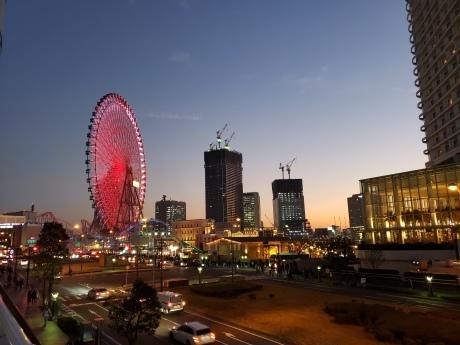 今日も横浜_a0168274_23504945.jpg