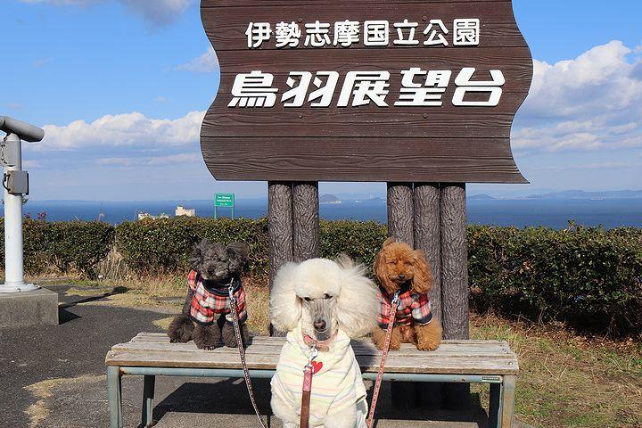 極寒の鳥羽展望台。【伊勢志摩旅行8】_b0111376_13474083.jpg