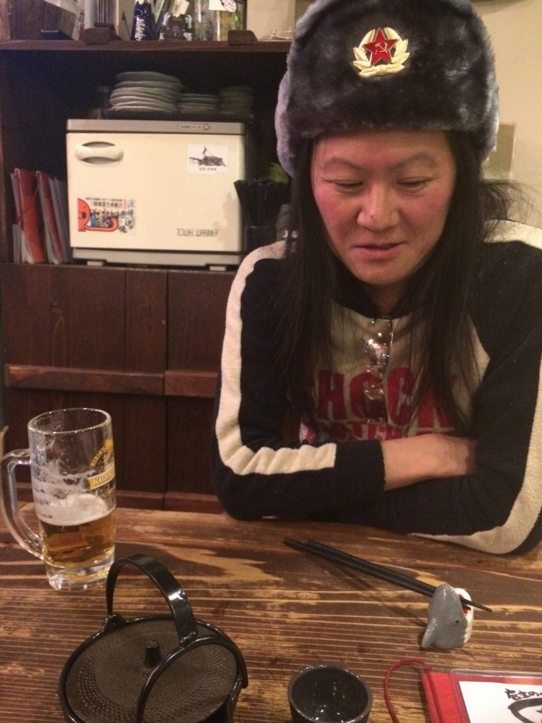 志木 三陸居酒屋 越喜来や(おきらいや)今年四回目_d0061678_11084473.jpg