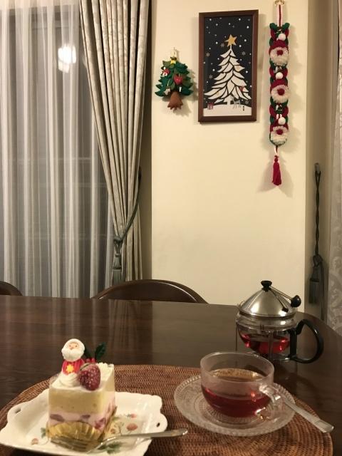 クリスマスケーキ_a0180279_17212050.jpg
