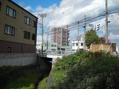 西宮の沢三川を歩く(1)_f0078286_10073960.jpg