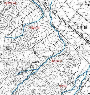 西宮の沢三川を歩く(1)_f0078286_10081566.jpg