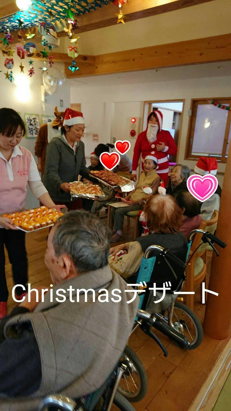 Christmas会_f0376200_09265795.jpg