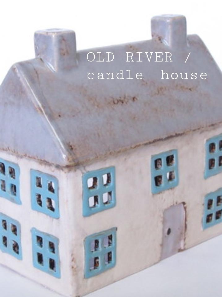 陶器のキャンドルハウス_f0255704_01204245.jpg
