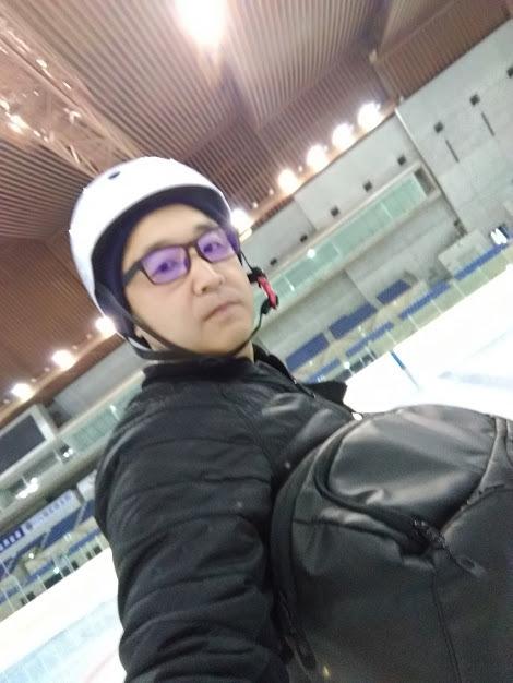アイススケート_f0229217_08453901.jpg