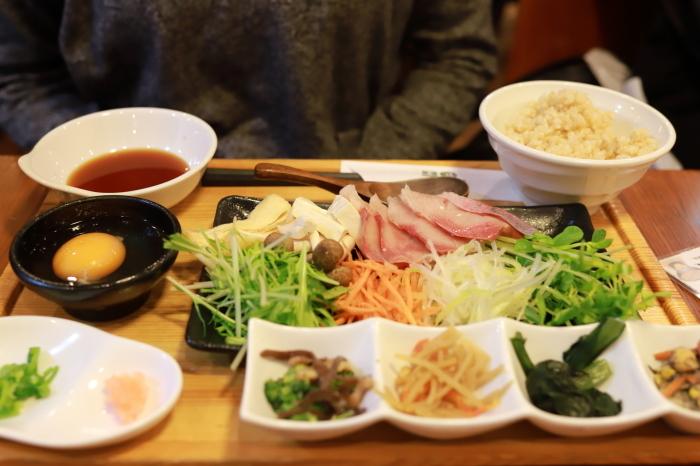 *六本木*「sakura食堂」_f0348831_22304931.jpg