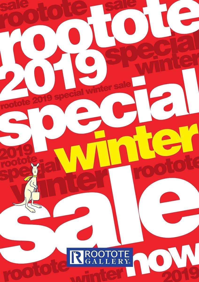 WINTER SALE☆ルートートギャラリー神楽坂店_d0357147_11465293.jpg