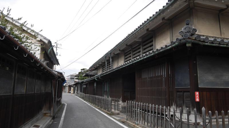 瀬戸田の堀内邸 宿として再生 21年に開業_d0328255_21570608.jpg