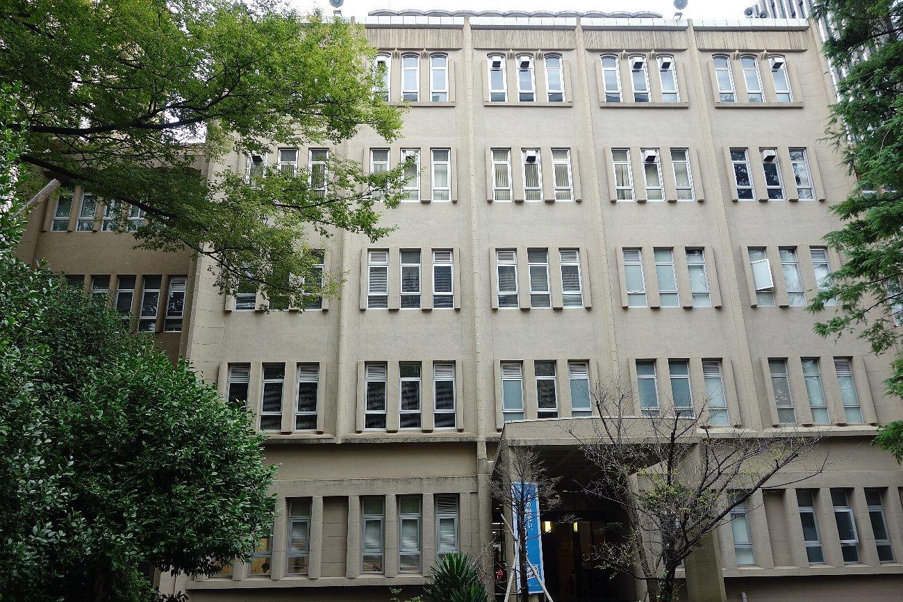 早稲田大学 早稲田キャンパス_c0112559_08214343.jpg