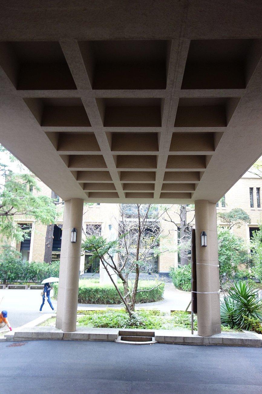 早稲田大学 早稲田キャンパス_c0112559_08230545.jpg