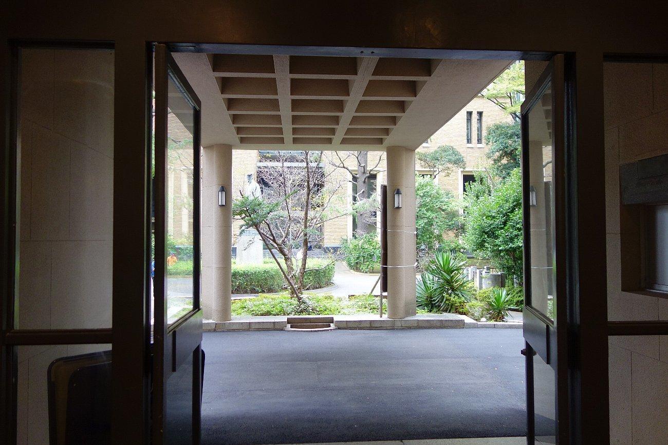 早稲田大学 早稲田キャンパス_c0112559_08234076.jpg