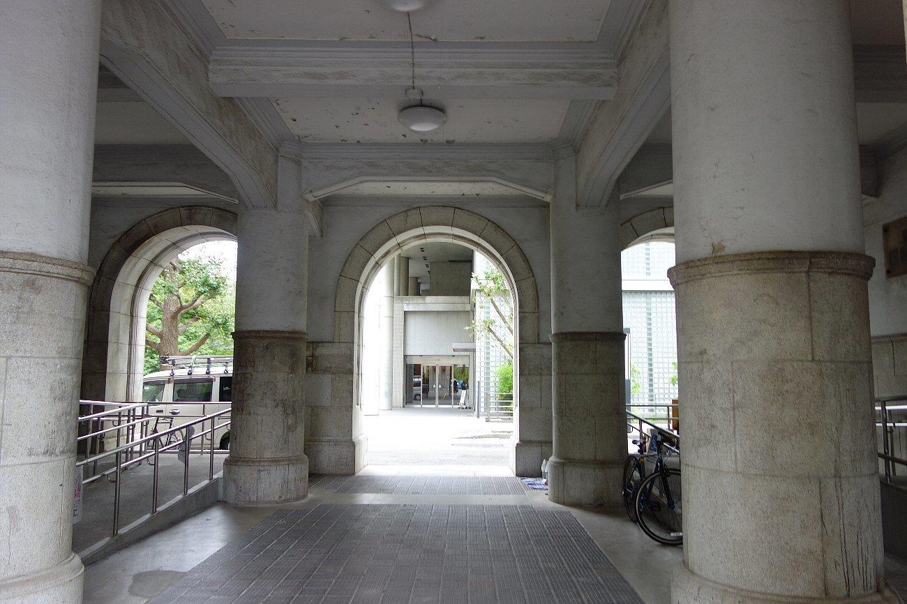 早稲田大学 早稲田キャンパス_c0112559_08274602.jpg
