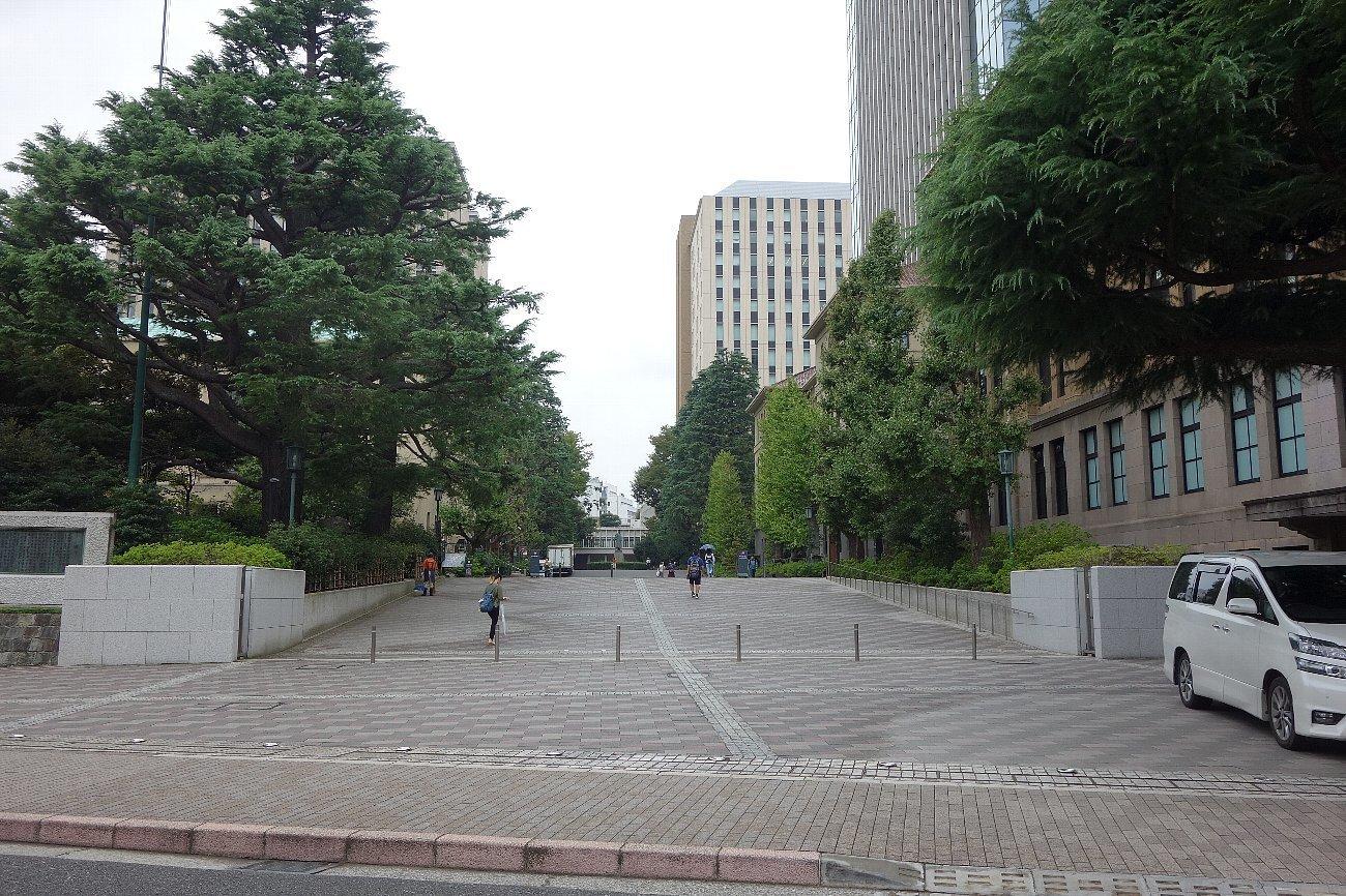 早稲田大学 早稲田キャンパス_c0112559_08282453.jpg