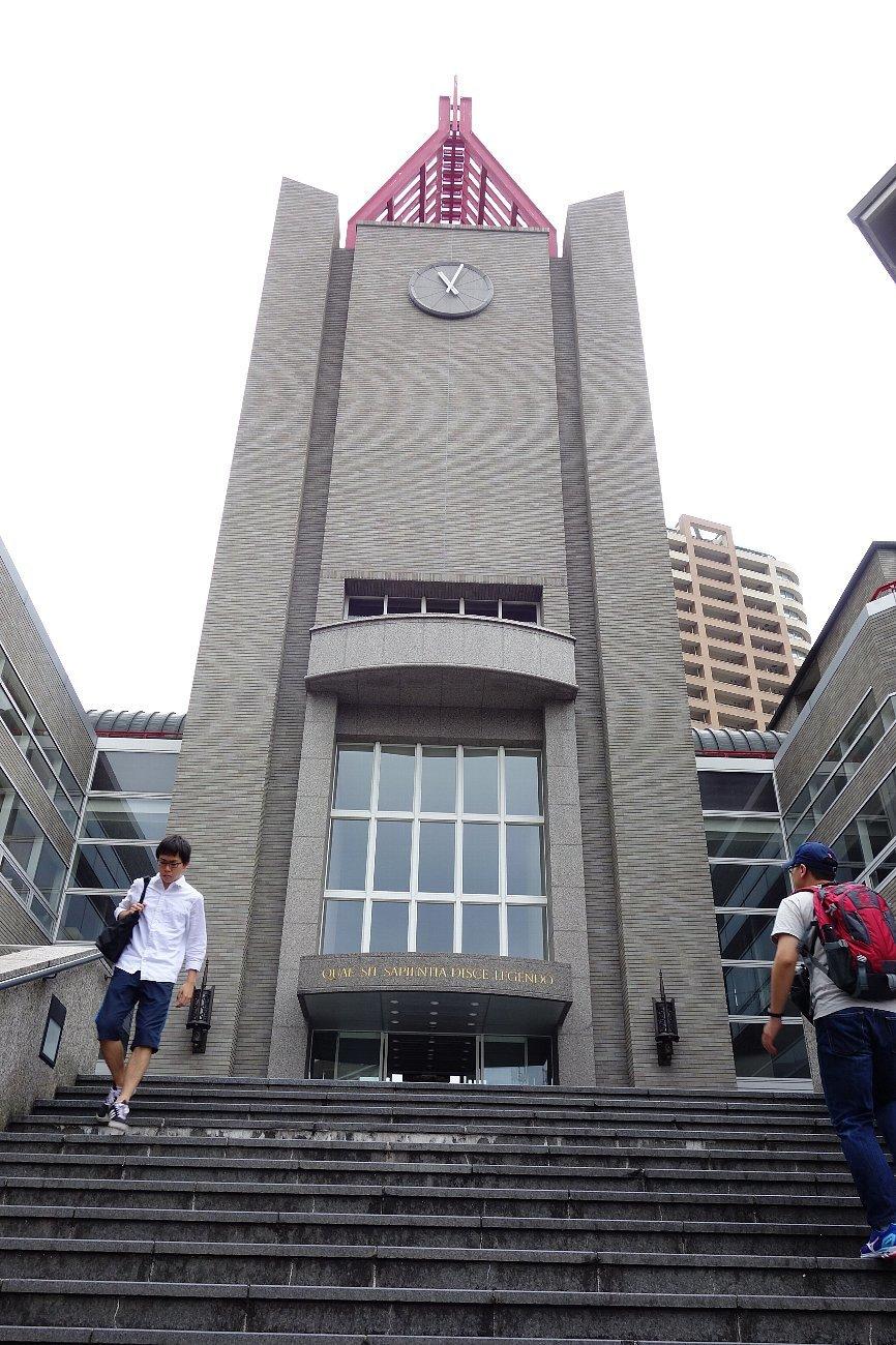 早稲田大学 早稲田キャンパス_c0112559_08335235.jpg