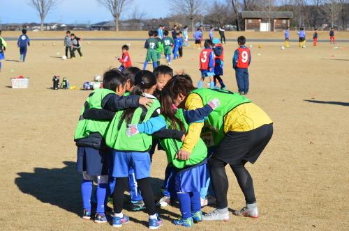 至福のサッカー教室。_d0101562_16010965.jpg