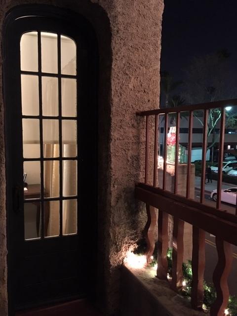 The Mission Innで過ごしたクリスマス_e0350971_01463564.jpg