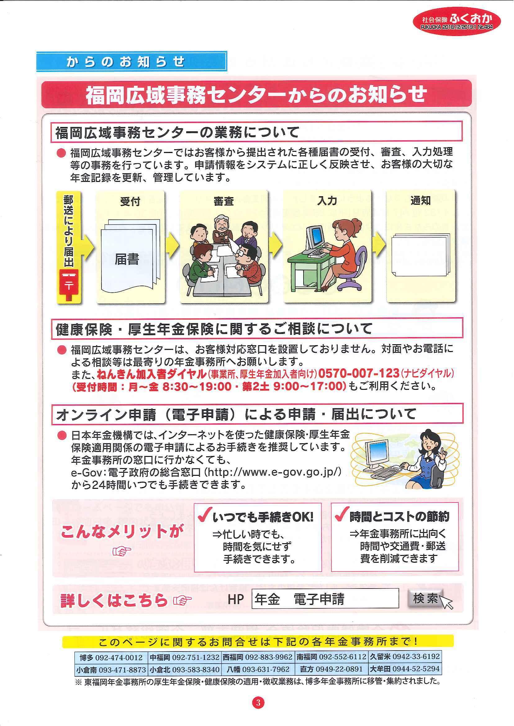 社会保険 ふくおか 2018年12月・2019年1月号_f0120774_16102396.jpg