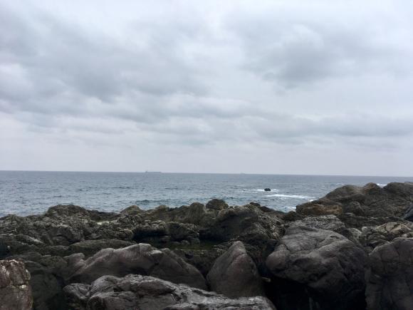 室戸の海(室戸市高知県)_d0339676_15340764.jpg