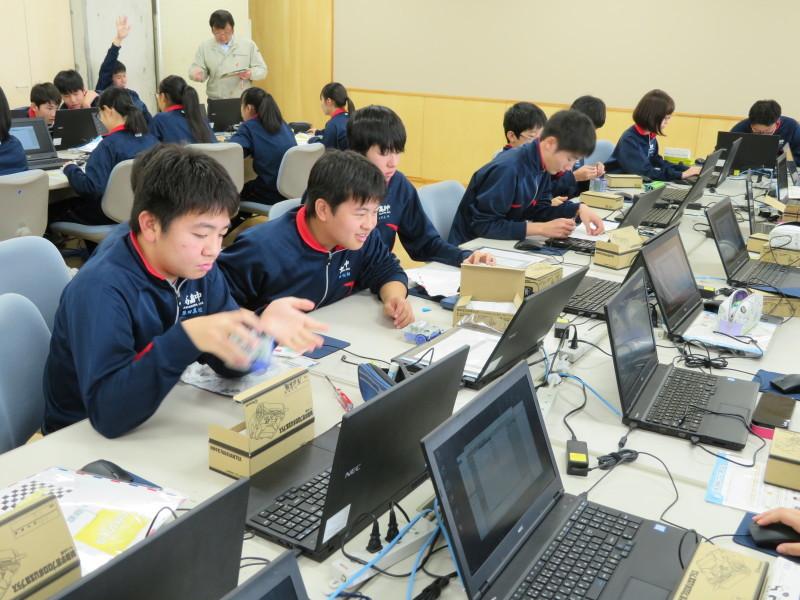 12月26日 2学期終業式を迎えました。_e0359282_14273738.jpg