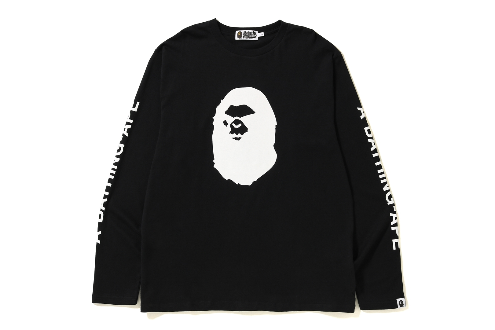 MAD FACE WIDE L/S TEE_a0174495_15510413.jpg