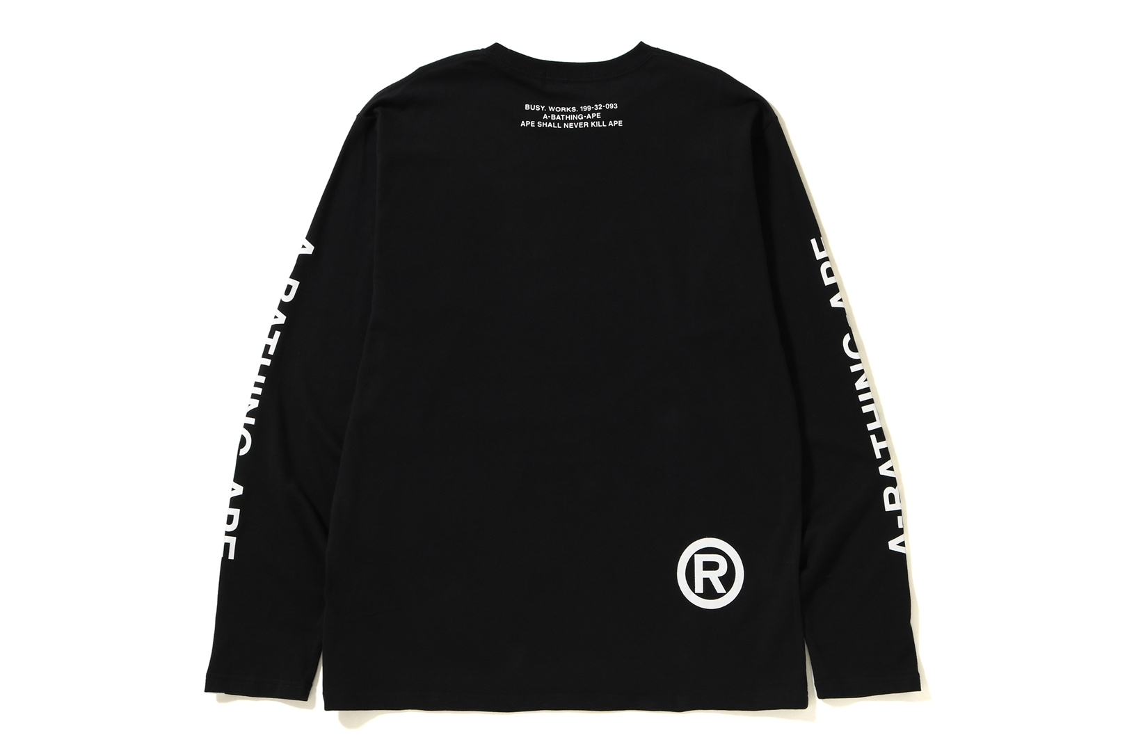 MAD FACE WIDE L/S TEE_a0174495_15511019.jpg