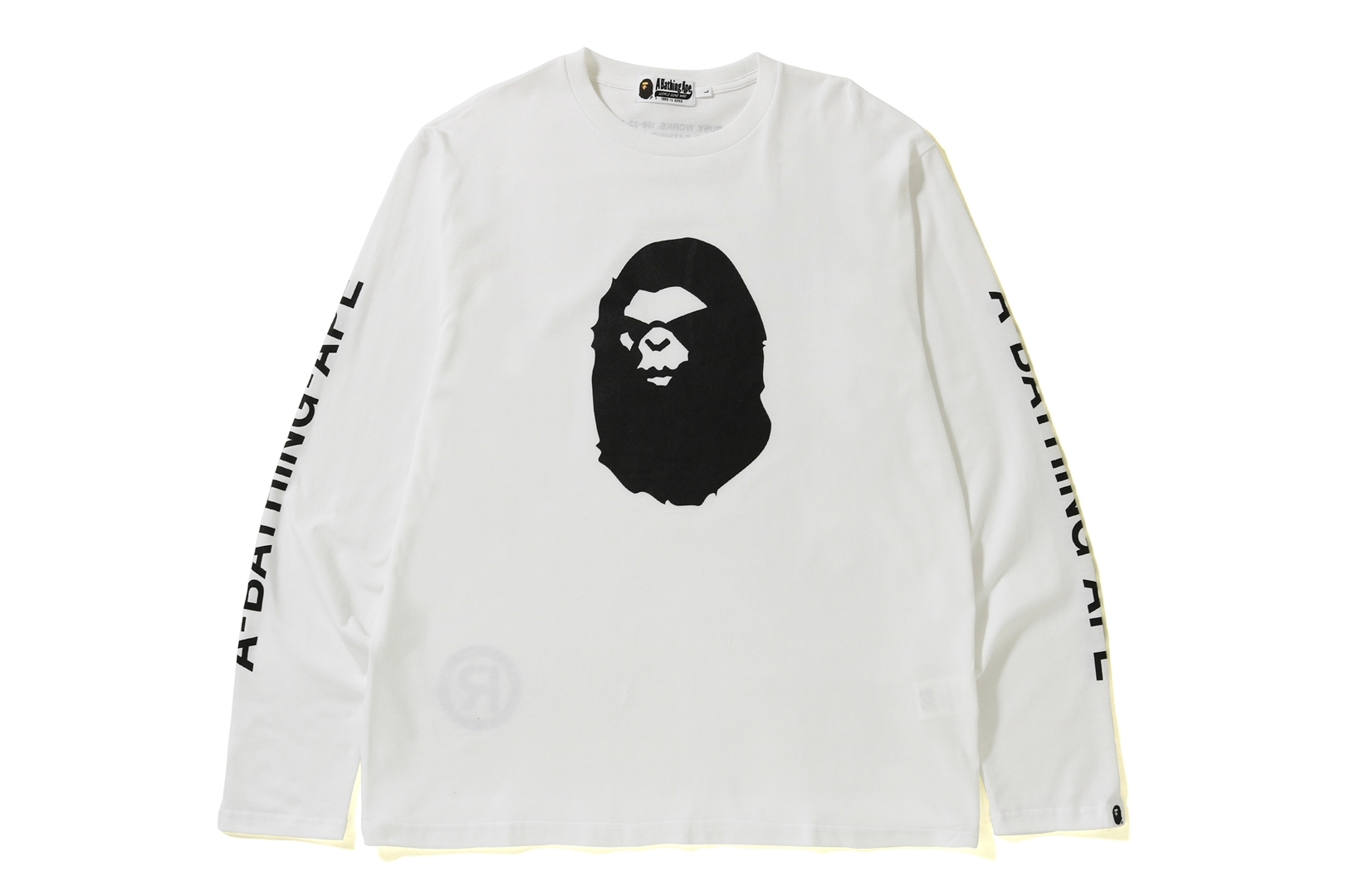MAD FACE WIDE L/S TEE_a0174495_15511987.jpg