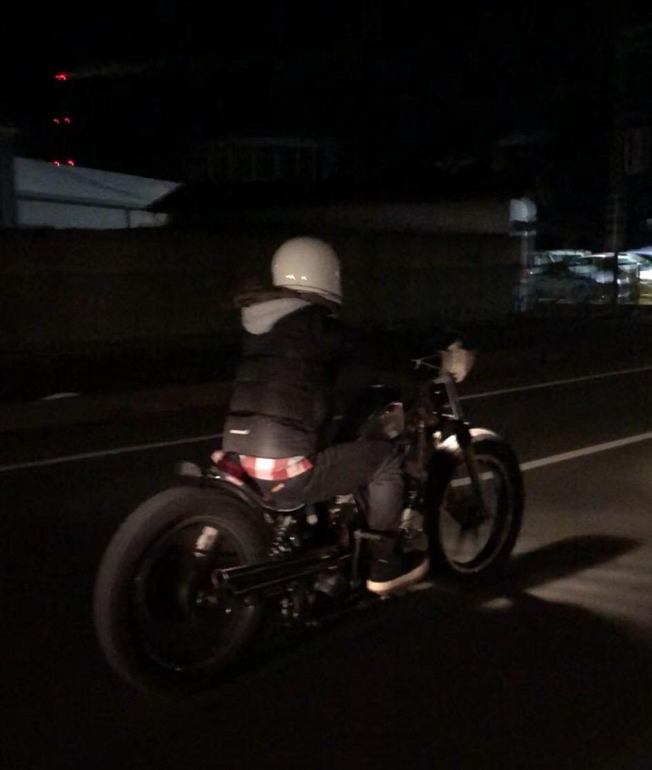 12/27 Night run_d0101000_16301924.jpg