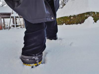雪の境内へ行ってみました_c0336902_18050376.jpg