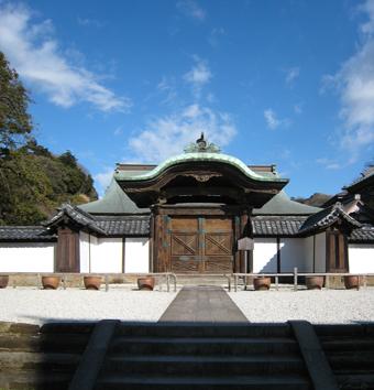 日向別邸と国宝・正福寺との関係_c0195909_12072628.jpg